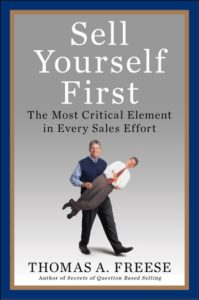 The Complete Guide to Selling Yourself
